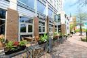 Restaurants & Shops (less than a block) - 1200 N HARTFORD ST #502, ARLINGTON