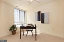 Bedroom 3 - 1200 N HARTFORD ST #502, ARLINGTON