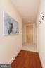 Foyer - 1200 N HARTFORD ST #502, ARLINGTON