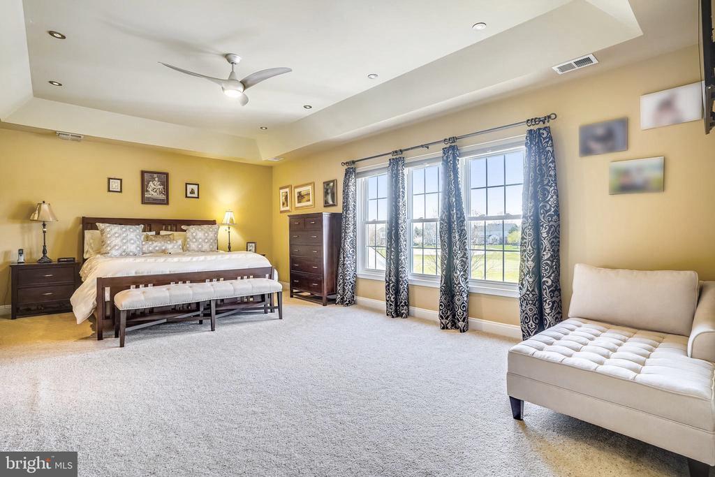 Master Bedroom - 18315 SEA ISLAND PL, LEESBURG