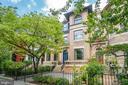 Gorgeous Dupont Circle Victorian home - 1723 19TH ST NW, WASHINGTON