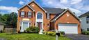 Beautiful brick front family home in Whittier - 2104 BEAR CREEK CT, FREDERICK