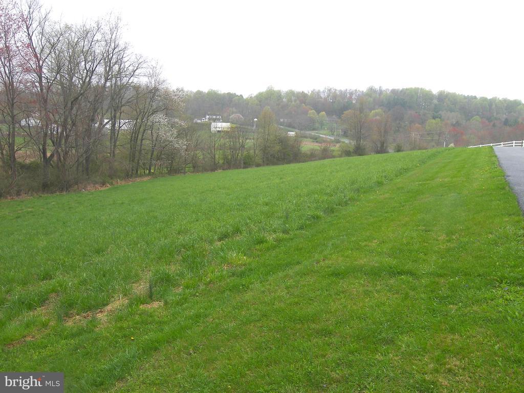 Shirley Bohn Field  - Driveway Option - 14515 SHIRLEY BOHN RD, MOUNT AIRY