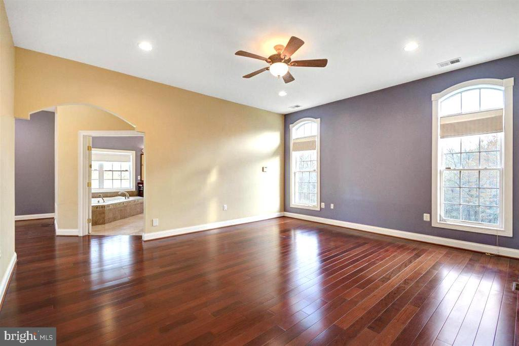Expansive Owners Suite - 14515 SHIRLEY BOHN RD, MOUNT AIRY