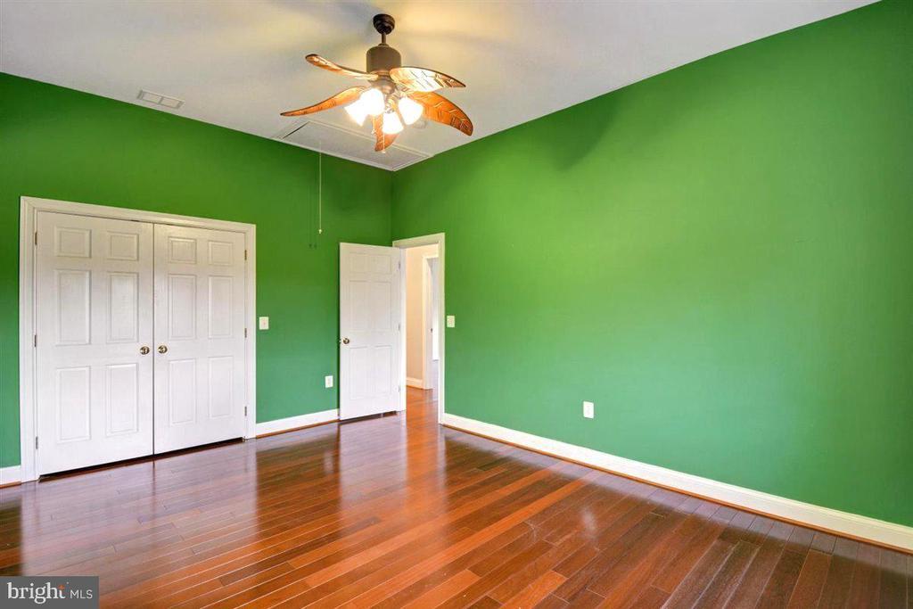 Bedroom #3 - 14515 SHIRLEY BOHN RD, MOUNT AIRY