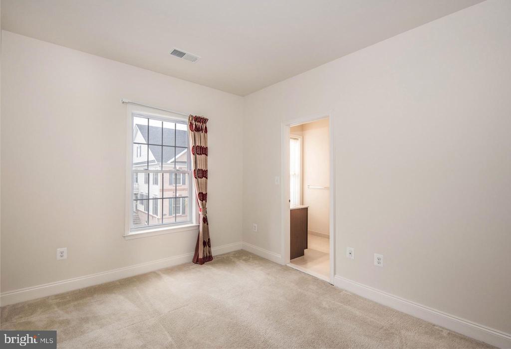 Bedroom 2-3 - 22525 WILLINGTON SQ, ASHBURN