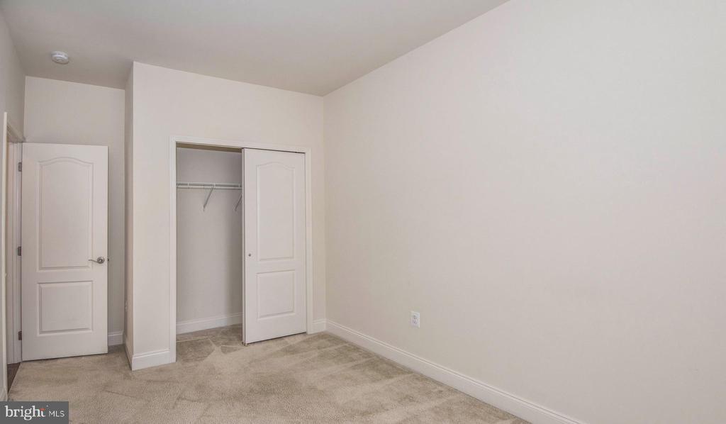 Bedroom 2-1 - 22525 WILLINGTON SQ, ASHBURN
