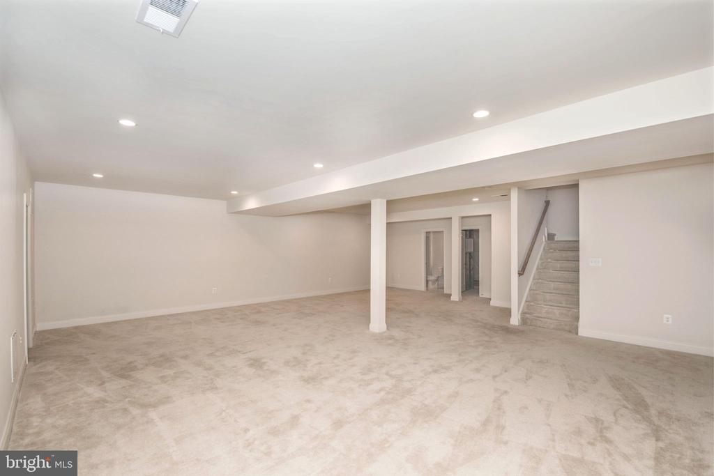 Basement6 - 22525 WILLINGTON SQ, ASHBURN