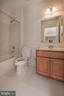 Basement Bath - 22525 WILLINGTON SQ, ASHBURN