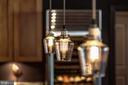 Designer Lighting Sets the Mood - 1615 N QUEEN ST #M303, ARLINGTON