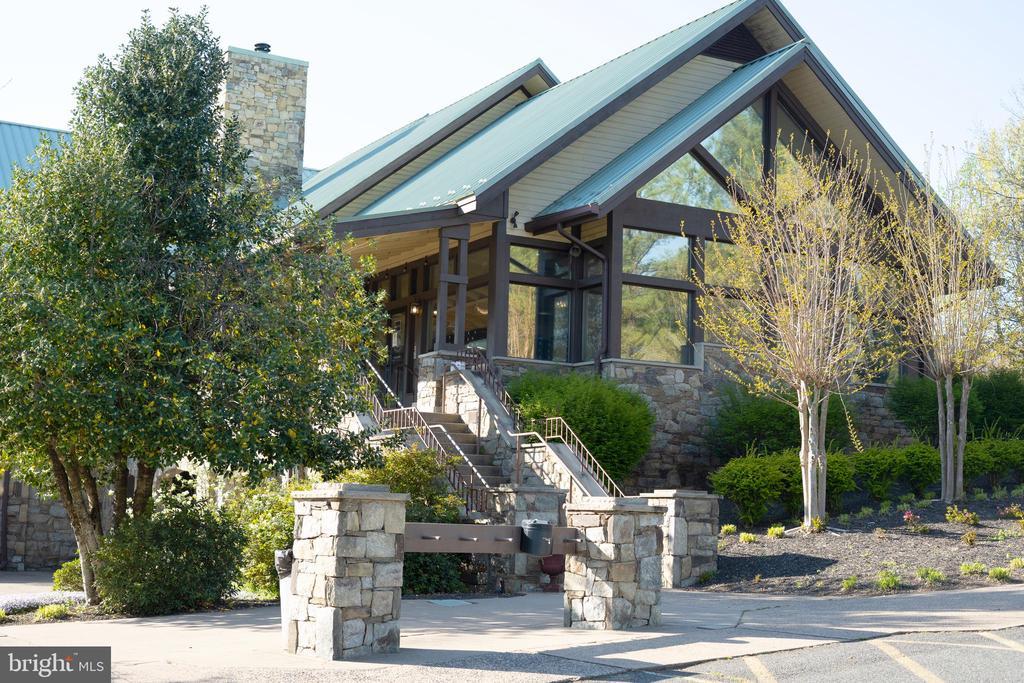 Augustine Golf Club - 6 BULLRUSH CT, STAFFORD