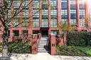 Mercer Lofts Entrance - 1615 N QUEEN ST #M303, ARLINGTON