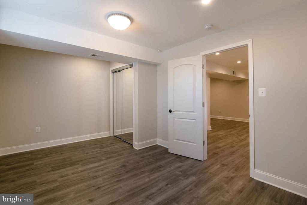 Bedroom #5 Lower Level 1 - 13203 TAMARACK RD, SILVER SPRING