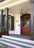 Front Entrance - 20857 ASHBURN RD, ASHBURN