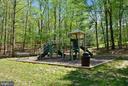 Timber Ridge Community Playground - 8900 MAGNOLIA RIDGE RD, FAIRFAX STATION