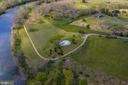 Community Pool & Rec Area on the Shenandoah River - 4034 CALMES NECK LN, BOYCE
