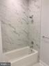 Secondary bath - 44691 WELLFLEET DR #305, ASHBURN