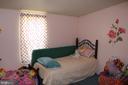 Bedroom - 13708 GABRIEL CT, SPOTSYLVANIA