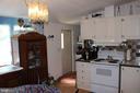 Kitchen - 13708 GABRIEL CT, SPOTSYLVANIA