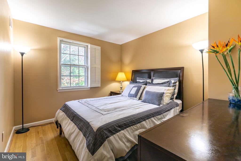 Second Bedroom - 2309 N SIBLEY ST, ALEXANDRIA