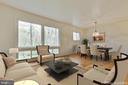 Dual paned windows throughout <5 years old - 5041 KING RICHARD DR, ANNANDALE