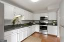 New Stainless Steel Appliances - 81 SOUTHALL CT, STERLING