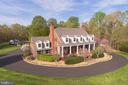 Love these Dormers - 12620 CHEWNING LN, FREDERICKSBURG