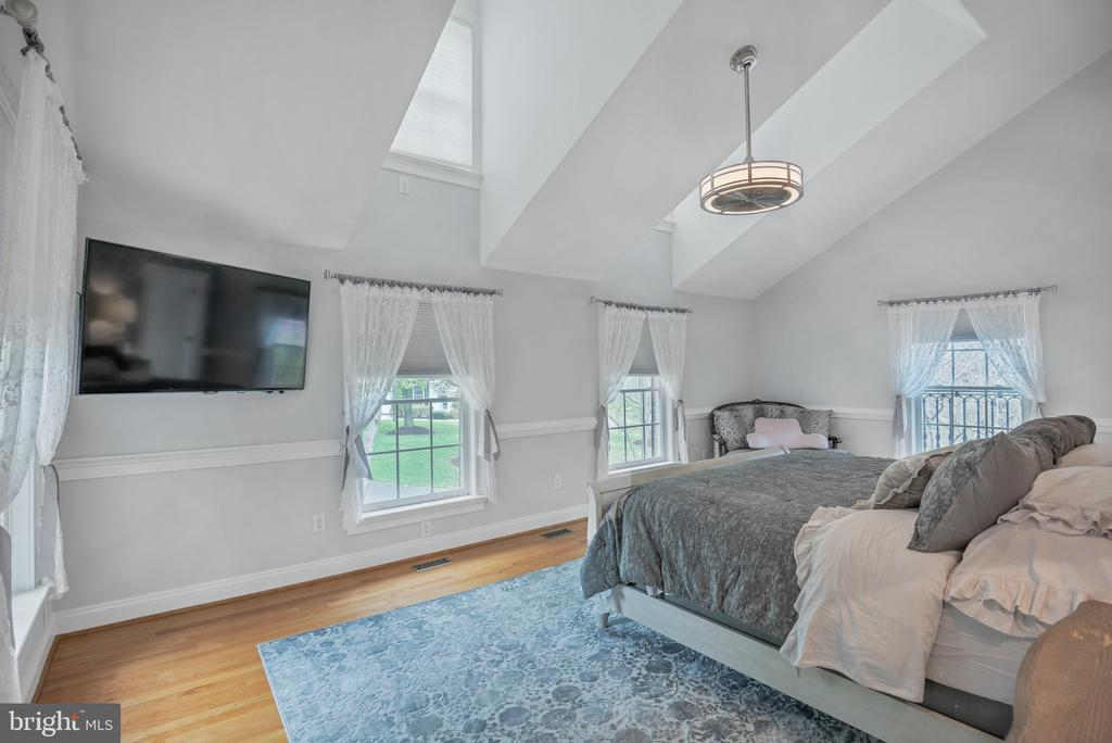 Owners Suite - 12620 CHEWNING LN, FREDERICKSBURG
