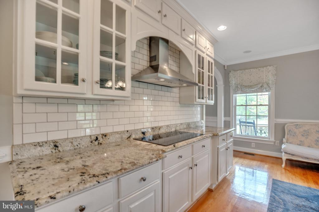 Love the Cabinetry - 12620 CHEWNING LN, FREDERICKSBURG