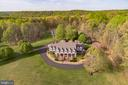 Privacy Abounds this Property - 12620 CHEWNING LN, FREDERICKSBURG