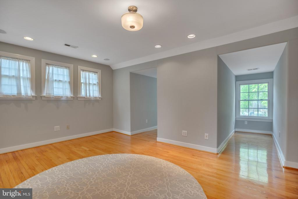 Office or Study on Upper level above Garage - 12620 CHEWNING LN, FREDERICKSBURG