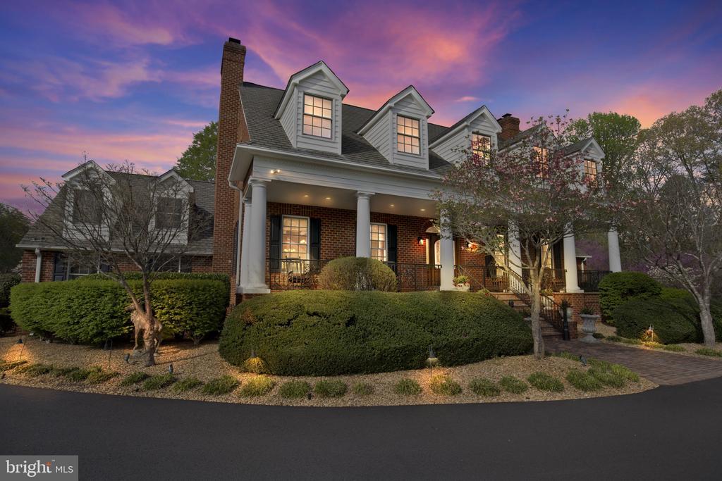 Gorgeous Luxury Home - 12620 CHEWNING LN, FREDERICKSBURG