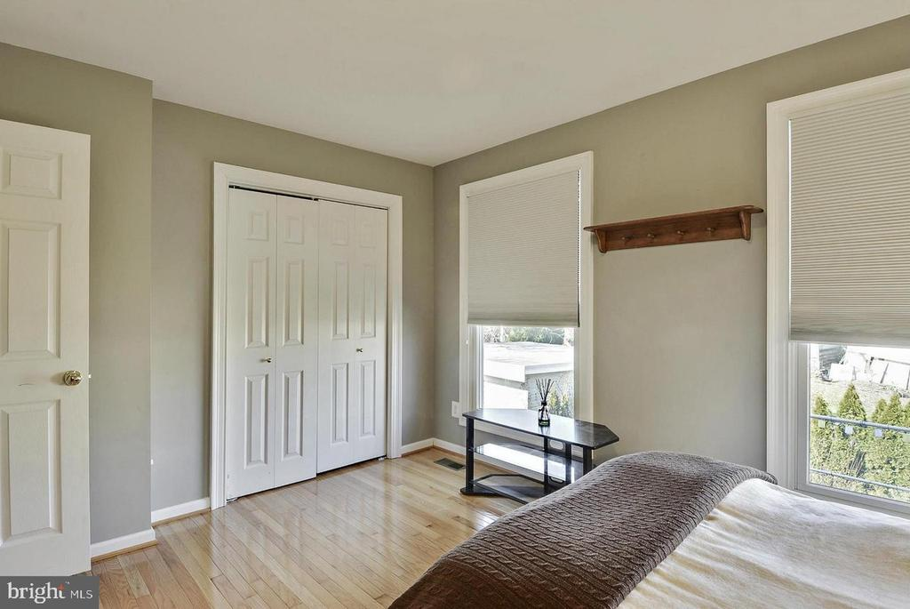 North Unit Bedroom #2 - 5806 FLANDERS ST, SPRINGFIELD