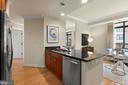 Kitchen/Breakfast Room - 3625 10TH ST N #903, ARLINGTON