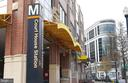 Courthouse metro a short walk away - 1816 QUEENS LN #4-222, ARLINGTON