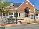 Stroll over to the public library. - 4124 TROWBRIDGE ST, FAIRFAX