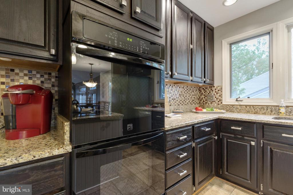 Granite Countertops - 16644 CAXTON PL, DUMFRIES