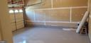 Garage - 3709 FIDELIS CT, TRIANGLE