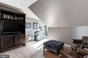 4th Bedroom or Bonus Room on 3rd floor - 18362 FAIRWAY OAKS SQ, LEESBURG