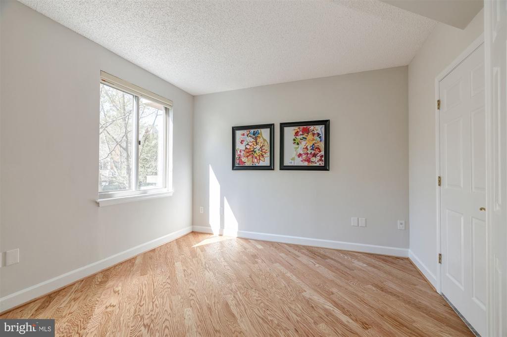 Second Bedroom - 1276 N WAYNE ST #130, ARLINGTON