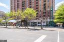 1/2 Block to Virginia Square Metro/Starbucks - 3625 10TH ST N #903, ARLINGTON