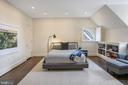 Bedroom 4 - 6 KALORAMA CIR NW, WASHINGTON
