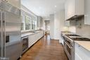 Chef's Kitchen - 6 KALORAMA CIR NW, WASHINGTON