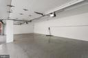 Three-Car Garage - 6 KALORAMA CIR NW, WASHINGTON