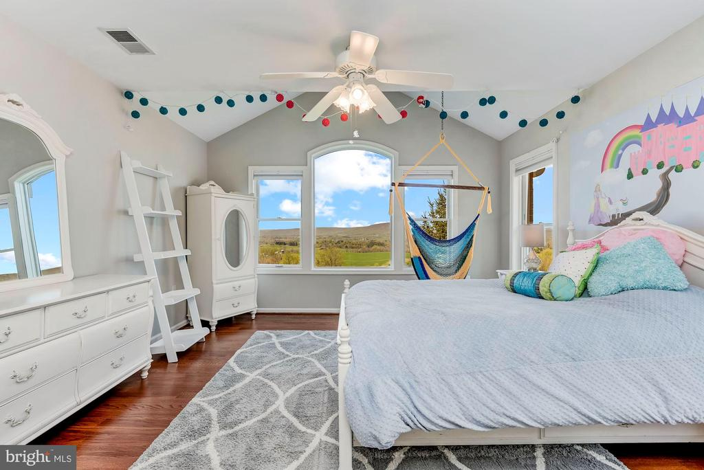 Bedroom | Amazing Views - 8329 MYERSVILLE RD, MIDDLETOWN