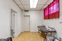 Assistant Office w/Private Bath Access - 804 CHARLES ST, FREDERICKSBURG