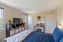 Bedroom - 804 CHARLES ST, FREDERICKSBURG