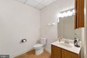 North Office Private Bath - 804 CHARLES ST, FREDERICKSBURG