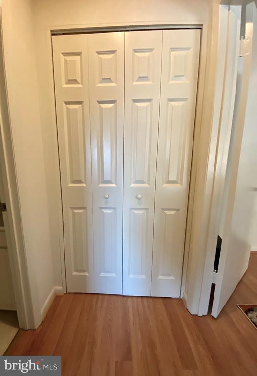 Six panel doors throughout - 3429 S LEISURE WORLD BLVD #88-3E, SILVER SPRING