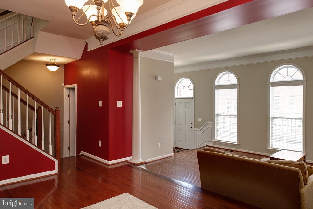Formal Living & Dining Rooms - 22028 AVONWORTH SQ, BROADLANDS